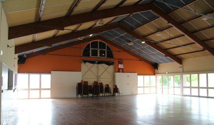 Salle Des Fetes